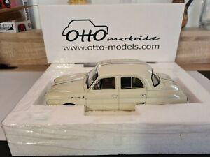 Rare 1/18 Ottomobile Renault Dauphine 1093