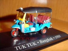 TUK TUK TAXI BANGKOK (THAILAND) 1980 1:43 MINT!!!