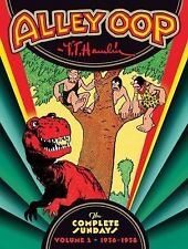 ALLEY OOP: THE COMPLETE SUNDAYS VOLUME 2, 1937-1939 HC