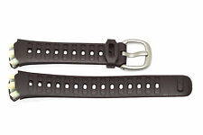 NIKE TRIAX SPEED 10 SUPER CAPPUCCINO REPLACEMENT RUBBER WATCH BAND WR0081
