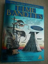 Time Bandits - The 25th Anniversary Edition [DVD] 2 Disc Set Special Features