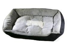 Couchage, paniers et corbeilles coton pour chien