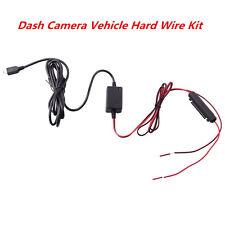 Dash Cam Wire Hardwire Kit - Mini USB