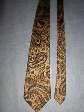 Cravate daniel hechter