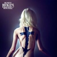 The Pretty Reckless - Going To Hell [CD]