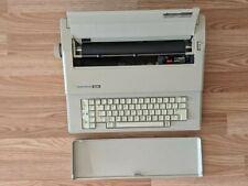 Silver Reed Ez20 Ez 20 Electric Typewriter Clean Tested Works