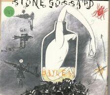 STONE GOSSARD - bayleaf CD