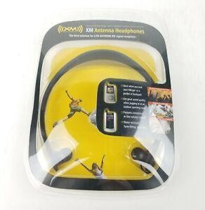 NEW Belkin XM Radio Antenna Headphones for Xm2Go INNO & Helix Receivers - Sealed