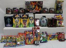 Mixed lot of 32 Jurassic World, Power Ranger, Batman, X-Men & More. Nib, Nr.