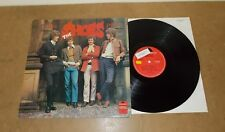 RARE LP - wie THE SHOES past - LP HOLLAND 1967 - POLYDOR 236 168 - 60's POP