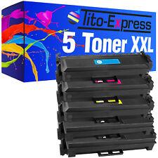 5 Toner für HP CF410X-CF413X Color LaserJet Pro MFP M 377 DW M 477 FDN M 477 FDW