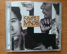 Simple Minds-Once Upon a Time-SACD