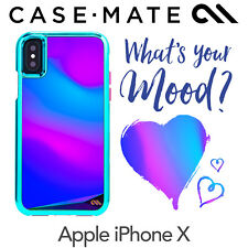 Case-Mate Mood Changing Color Case Cover for Apple iPhone X - Retail Box​​​​​​​​