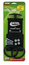 "Valterra 3"" Bladex Waste Valve T1003VP RV Camper Sewer"