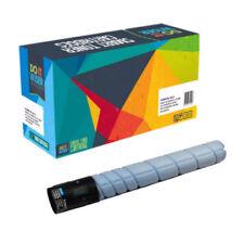 Toner for Konica Minolta BizHub C364e C224e TN321 C284e C224 A33K430   Cyan
