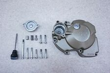 2005 05 Honda CRF250R CRF250 CRF 250 250R Stock OEM Engine Stator Side Cover