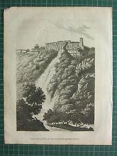 1820 Ca Antico Gesso Busto Di Perseo Roma Grand Tour Bottega Di Tommaso Cades Altri Complementi D'arredo
