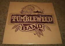 Tumbleweed Band Self-Titled~RARE Private Label Country Rock~FAST SHIPPING!!!