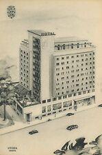 POSTCARD / CARTE POSTALE / ESPANA / ESPAGNE / HOTEL CANCILLER AYALA VITORIA