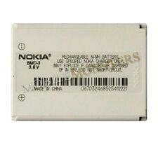 NOKIA OEM BMC-3 Cellphone Battery for 3300 Series Phones
