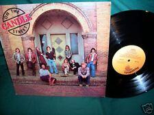 CANDLE ON THE STREET 1979 CHRISTIAN VINYL LP VGC++
