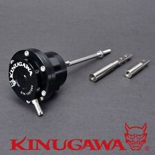 Kinugawa Adjustable Turbo Internal Wastegate Actuator 84~157 mm 0.3Bar / 4~5 Psi