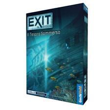 la camera per scavare del Pharao Kosmos EXIT il gioco