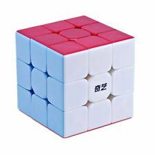 QiYi Warrior S 3x3 Stickerless Speed Cube