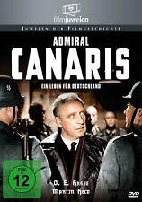 Canaris - Ein Leben für Deutschland (Admiral Canaris) - 1954 - Filmjuwelen [DVD]