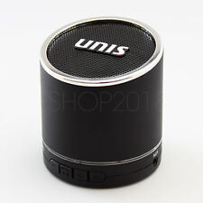 Hi-Bass Wireless Portable Bluetooth Mini HiFi Speaker Boombox for iPhone Samsung