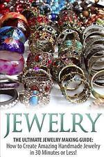 Jewelry - Jewelry Making - Handmade Jewelry - How to Make Jewelry - Jewelry...