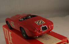 John Day GB Ferrari 166 MM Le Mans 1949 Kit monté 1/43