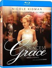Blu Ray  //  GRACE DE MONACO  //  Nicole Kidman - Tim Roth  /  NEUF cellophané