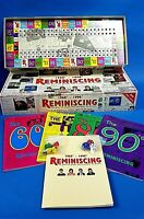 1960 - 1990 Reminiscing Board Game Good Old Days Past Events Music TV Trends
