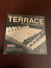 Terrace: the purest strategy game