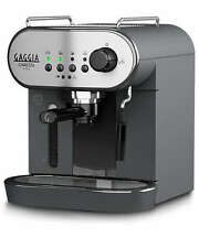 GAGRI8523/01 GAGGIA Machine à café italienne manuelle CAREZZA STYLE SB