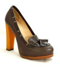 Fendi Pumps, Classics Solid Heels for Women