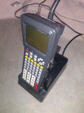 Teklogix 7025 ILR - Handheld Barcode Scanner & 7940 Charger- 2 Batteries - #R8