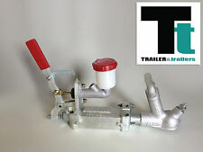 NEW Trailer AL-KO Hydraulic Brake Coupling 7/8 Brake Fluid - Rated at 2000 Kg