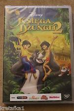 Księga Dżungli 2 / The Jungle Book 2 - DVD English Polish subtitles NEW - SEALED