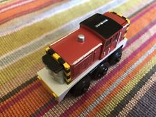 Learning Curve Thomas Train Wooden Diecast Battery Operated Salty
