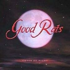 GOOD RATS-Cover of Night        Marchello          CD!!