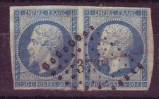 N°14 PC 3738 DE TENEZ (ALGERIE)