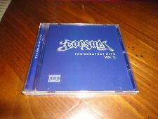 FOESUM - The Greatest Hits Volume 3 - West Coast Rap CD - Long Beach 2016