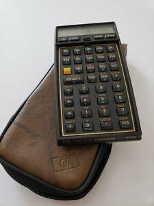HP 41CV Hewlett Packard Calculator in Excellent Condition.