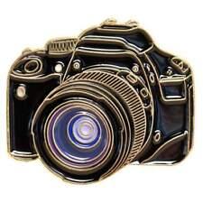 Canon Rebel T2i T3i 550D Enamel Lapel Pin Badge