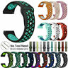 For Huami Amazfit BIP Replacement Silicone Sports Band Strap
