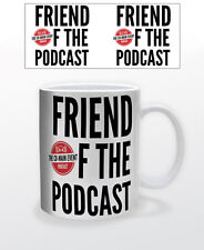 CO-MAIN EVENT PODCAST FRIEND 11 OZ COFFEE MUG MMA FIGHTING COMBAT SPORT MARTIAL!