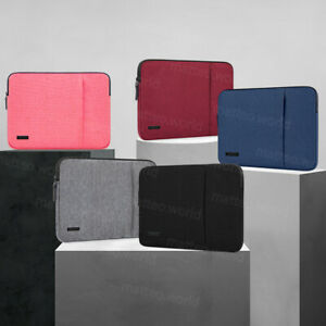 """Laptop Sleeve Case For 10.9"""" 11"""" iPad 13.3"""" 16 inch Macbook Air Pro M1 2021 Bag"""