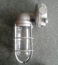 VWA15 RUSSELLSTOLL 150 WATT INCANDESCENT LIGHT FIXTURE